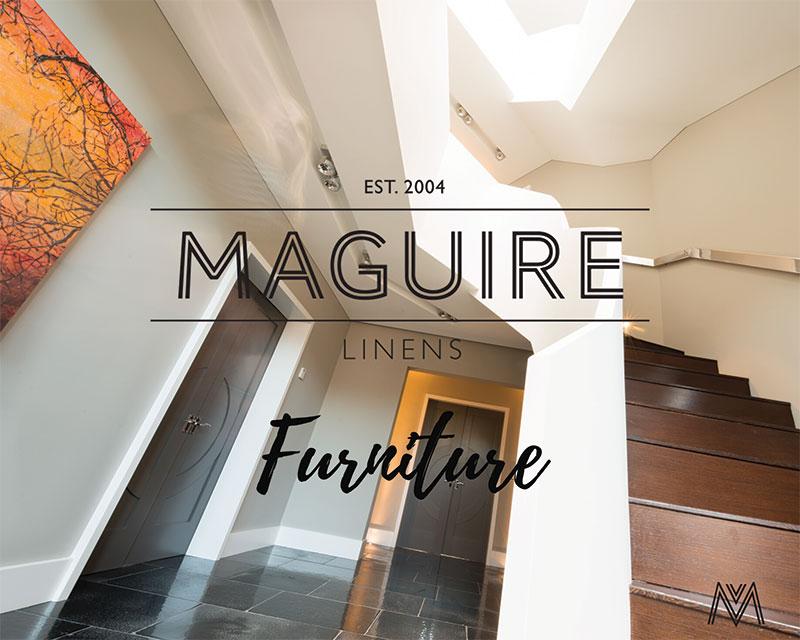 Maguire Linens - Furniture Design